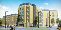 Cambridge Residential Accommodation